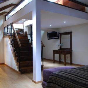 Suite en Lugo